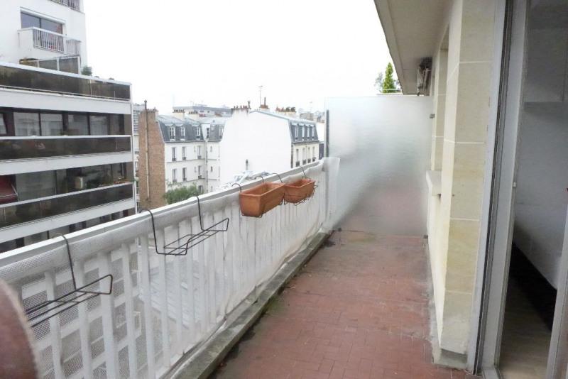 Verhuren  appartement Paris 15ème 1210€ CC - Foto 5