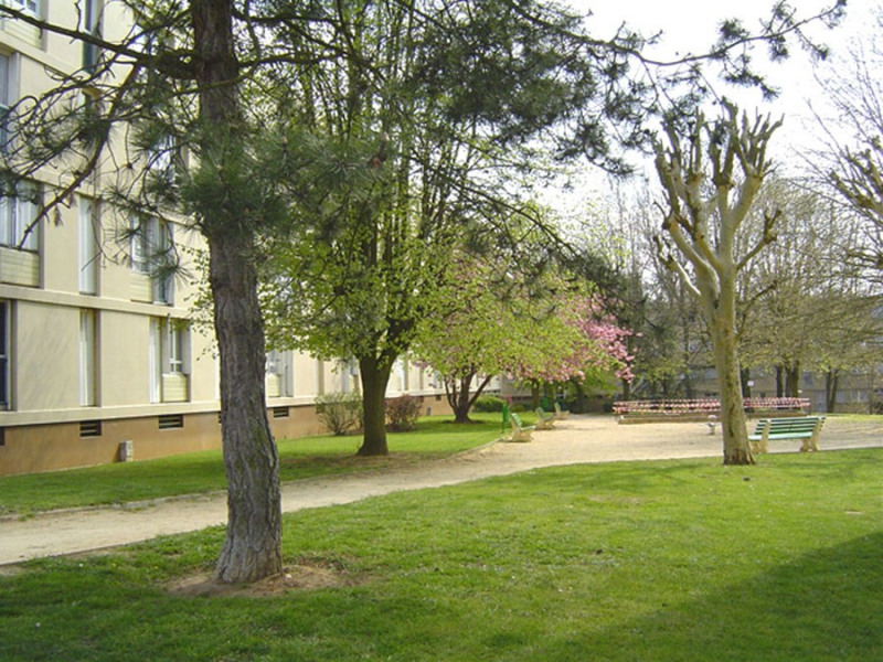 Location appartement Crosne 800€ CC - Photo 16