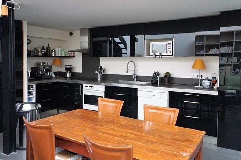Verkoop  appartement Argenteuil 365700€ - Foto 2