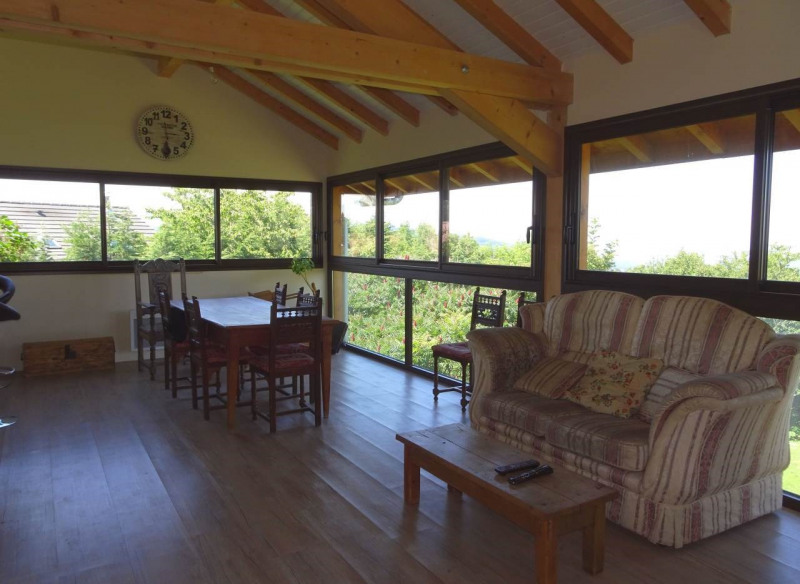 Vente maison / villa La roche-sur-foron 470000€ - Photo 5