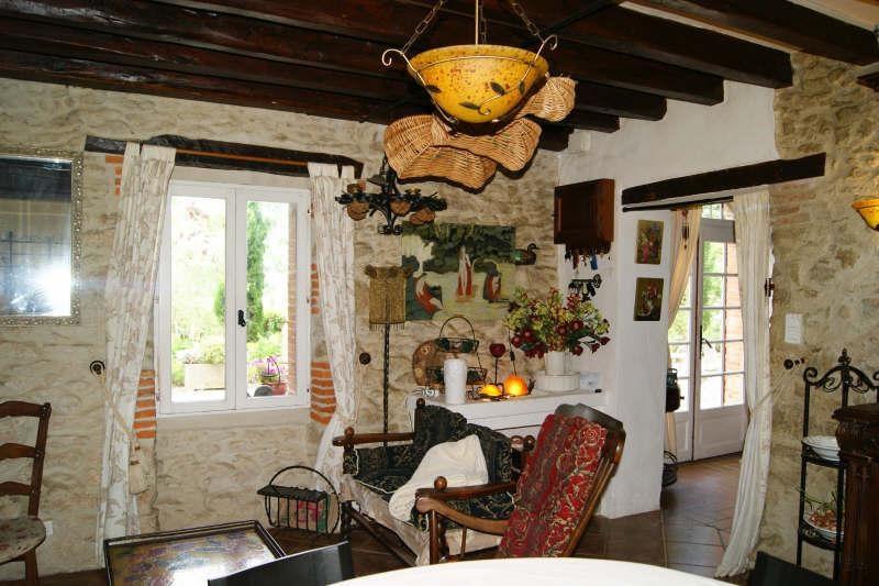 Vente maison / villa 15 km verfeil 295000€ - Photo 7