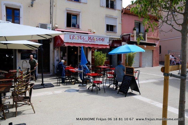 Fonds de commerce Café - Hôtel - Restaurant Saint-Raphaël 0