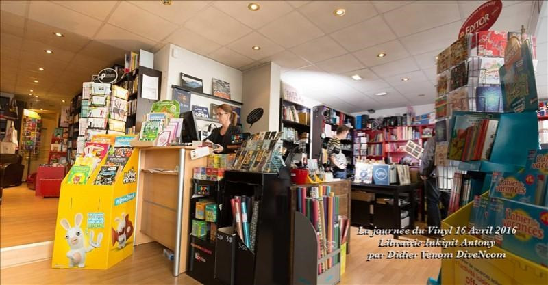 Vente fonds de commerce boutique Antony 170 000€ - Photo 1