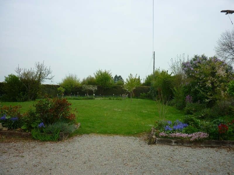 Vente maison / villa Mortagne au perche 121000€ - Photo 8