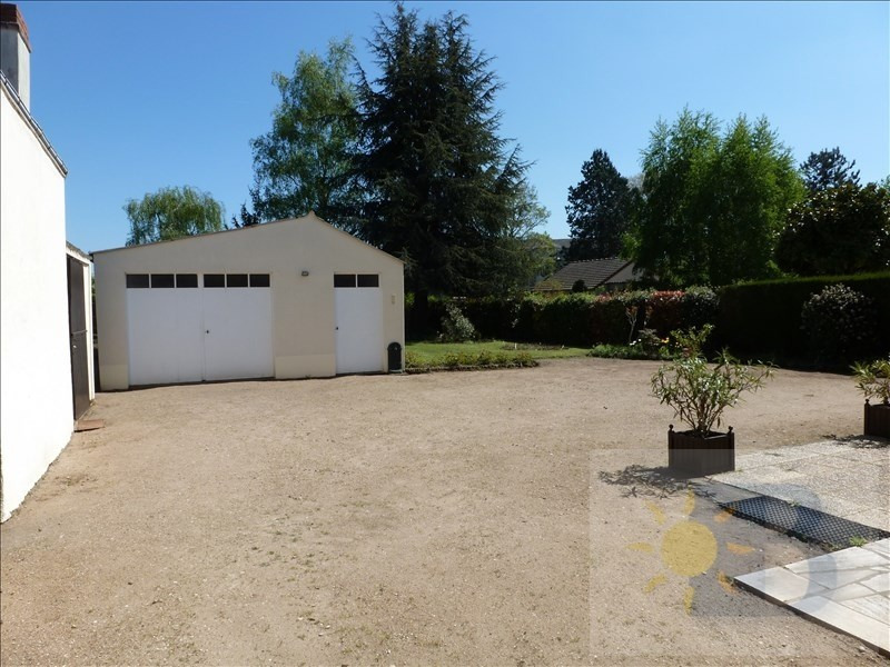 Vente maison / villa Chatellerault 159 000€ - Photo 5