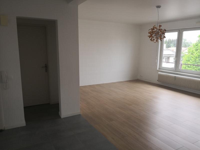 Vermietung wohnung Vendenheim 970€ CC - Fotografie 1
