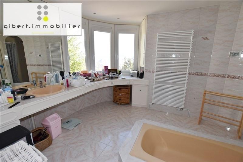Sale house / villa Espaly st marcel 396500€ - Picture 5