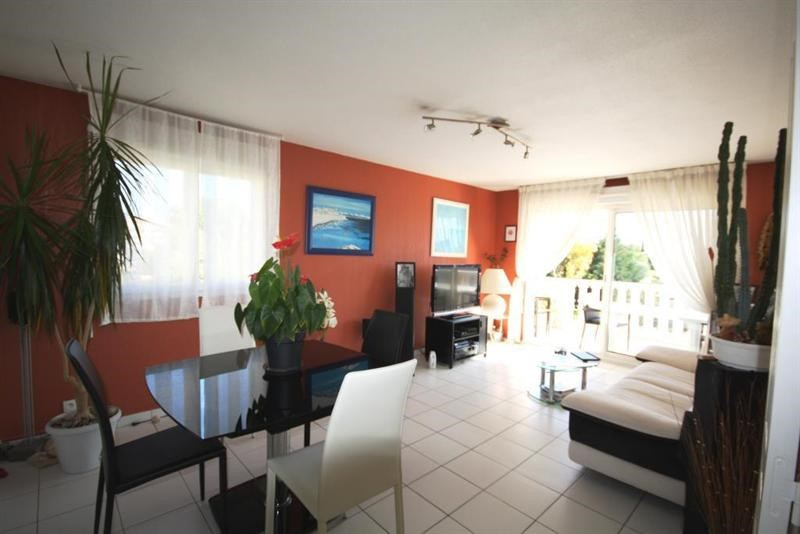 Sale apartment Antibes 498000€ - Picture 1