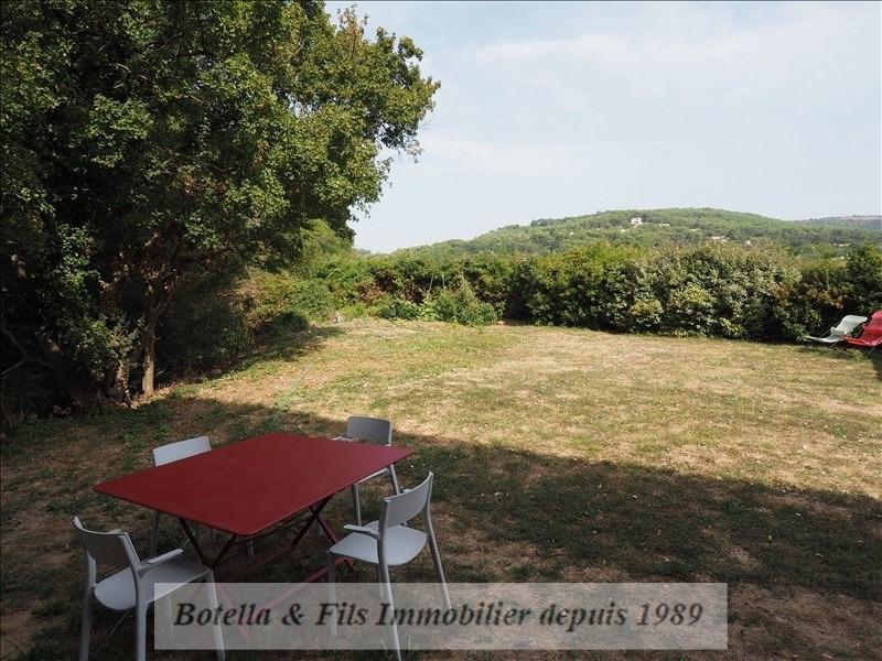 Sale house / villa Laudun 379900€ - Picture 10