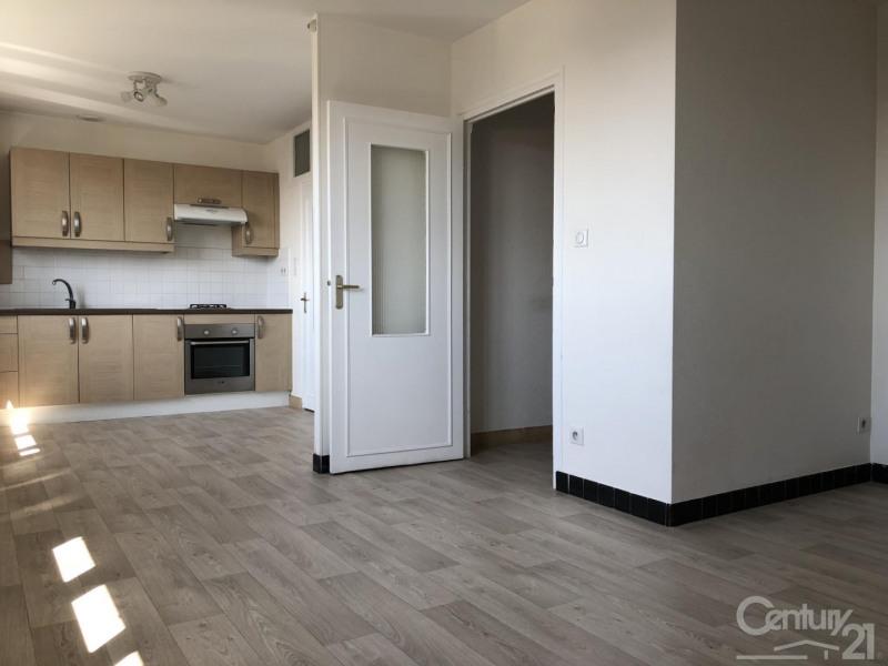 Verkoop  appartement Ouistreham 81000€ - Foto 8