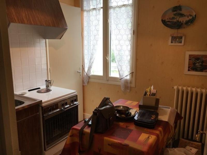 Sale house / villa Labastide rouairoux 92000€ - Picture 6