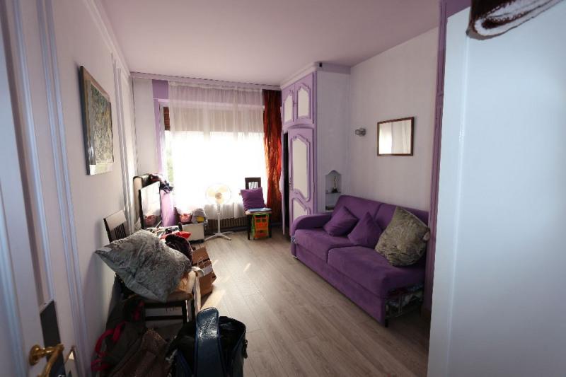 Vente de prestige appartement Paris 16ème 1336000€ - Photo 5