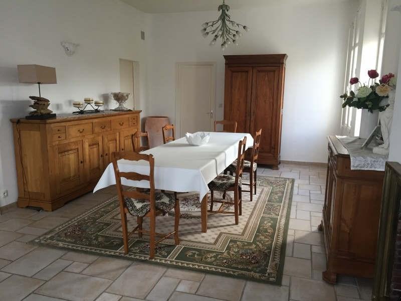 Vente maison / villa Villedieu la blouere 365900€ - Photo 4
