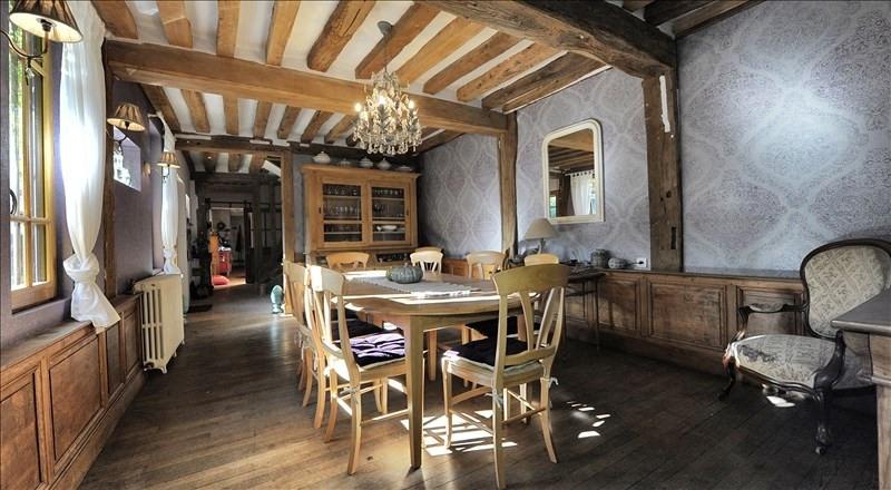 Deluxe sale house / villa Conches en ouche 749000€ - Picture 8