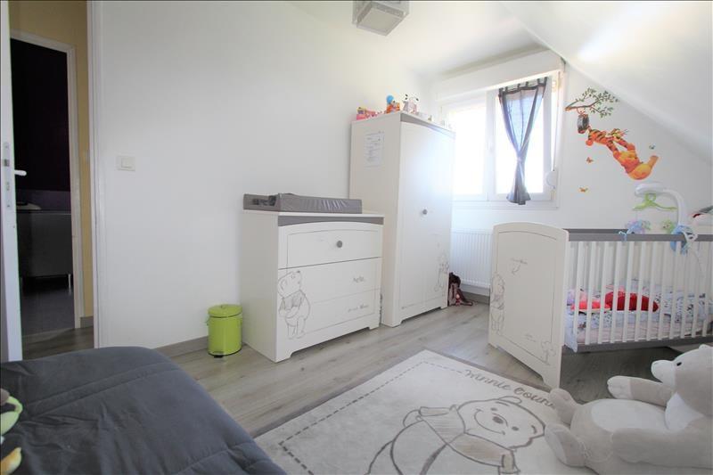 Vente maison / villa Henin beaumont 167000€ - Photo 7