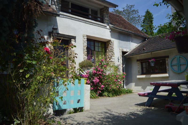 Sale house / villa Magny en vexin 138200€ - Picture 8