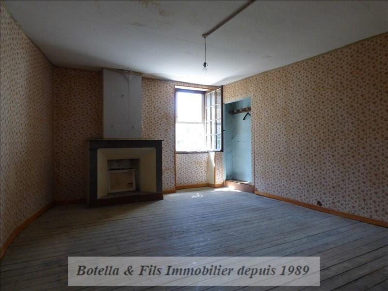 Vente maison / villa Codolet 170000€ - Photo 7