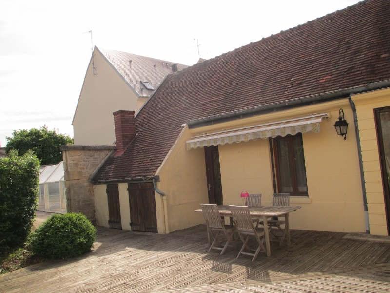 Vente maison / villa Neuilly en thelle 349000€ - Photo 5