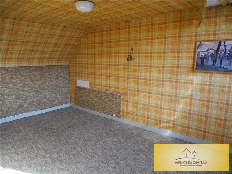 Vendita casa Septeuil 208000€ - Fotografia 3