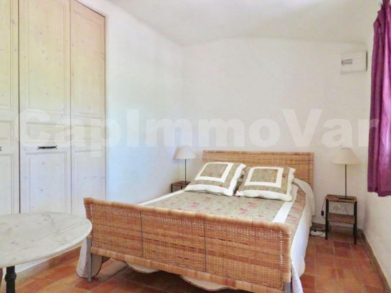 Vente de prestige maison / villa Le castellet 577000€ - Photo 7