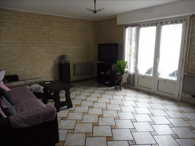 Sale apartment Villemomble 216 200€ - Picture 2