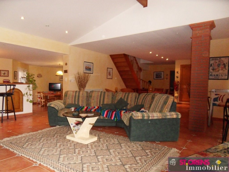 Deluxe sale house / villa Escalquens 2 pas 570 000€ - Picture 4