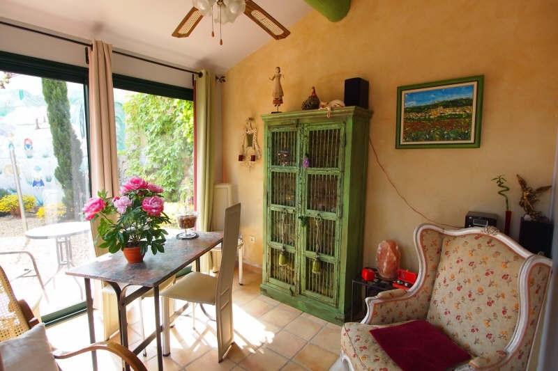 Sale house / villa Uzes 300000€ - Picture 7