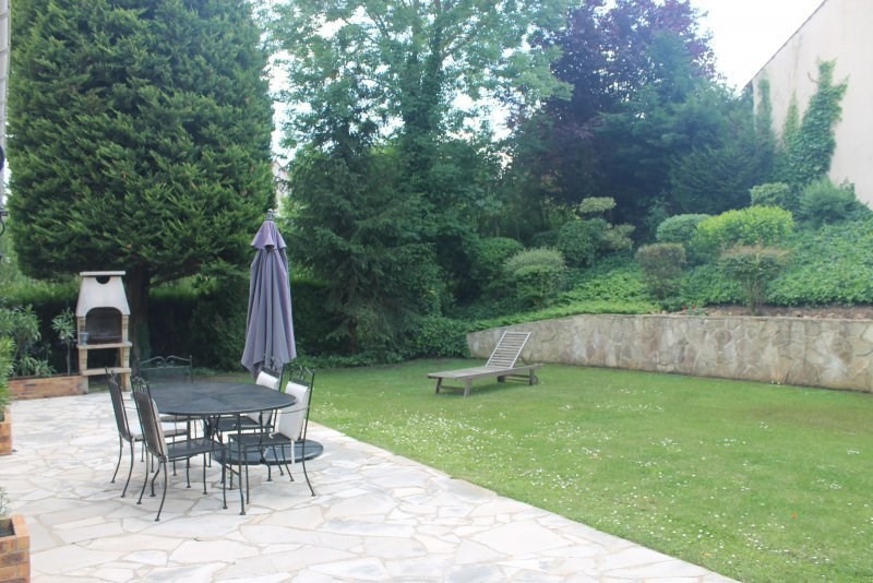 Verkoop  huis Orgeval 675000€ - Foto 6
