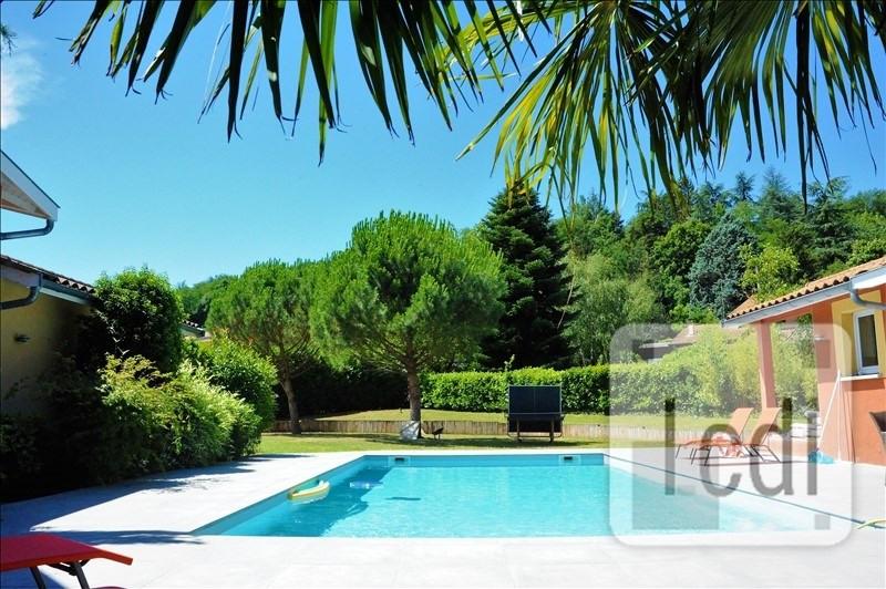 Vente de prestige maison / villa Brignais 690000€ - Photo 5