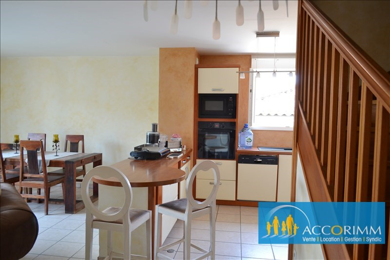 Vente appartement Mions 315 000€ - Photo 6