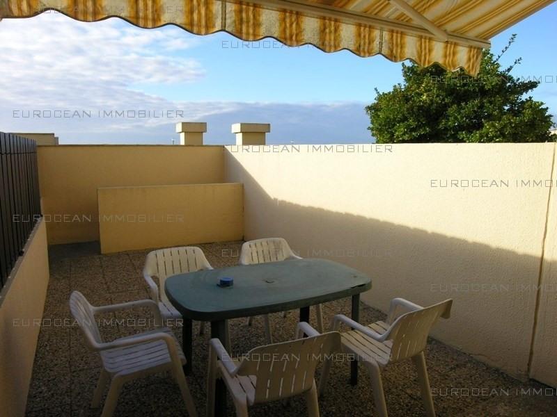 Vacation rental apartment Lacanau-ocean 313€ - Picture 5
