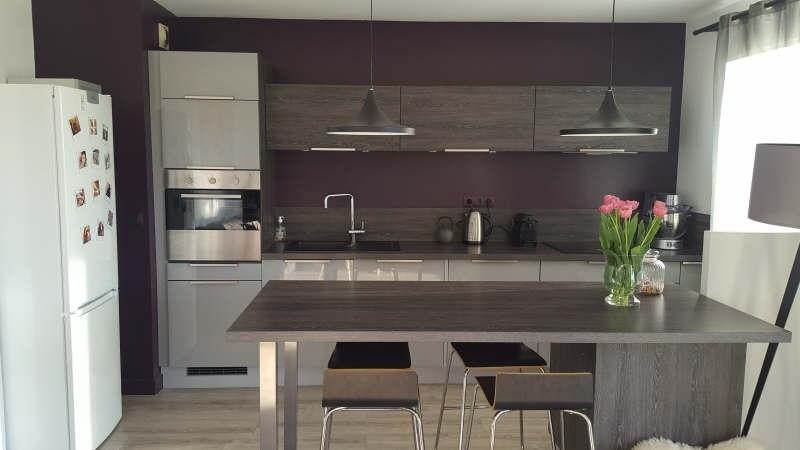 Vente appartement Courbevoie 384000€ - Photo 3