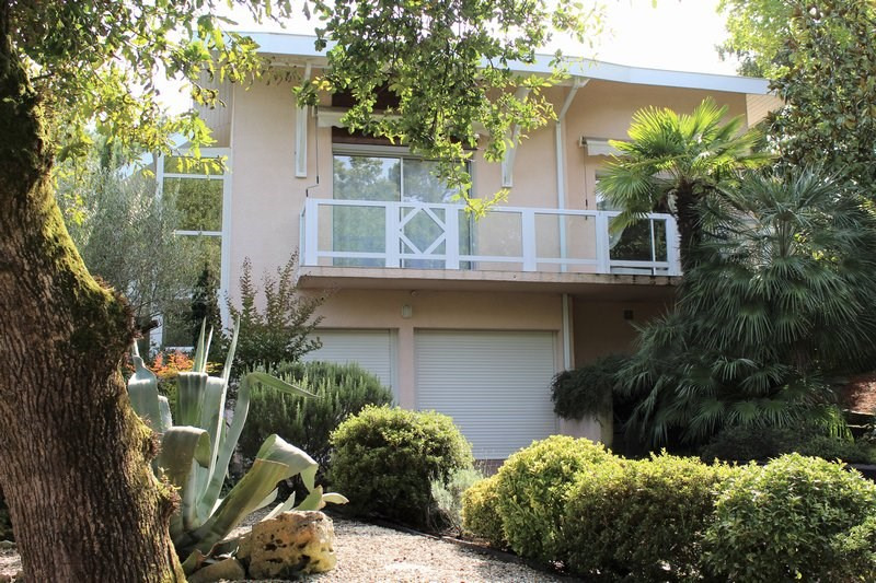 Deluxe sale house / villa Arcachon 975000€ - Picture 1