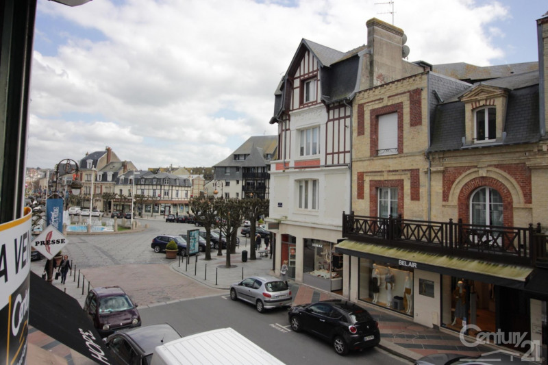 Sale apartment Deauville 474 000€ - Picture 3