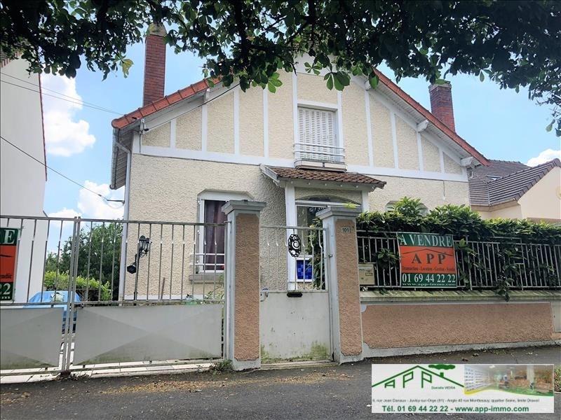 Vente maison / villa Paray vieille poste 299900€ - Photo 1