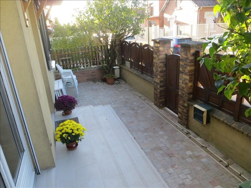 Sale house / villa Clamart 365 000€ - Picture 2