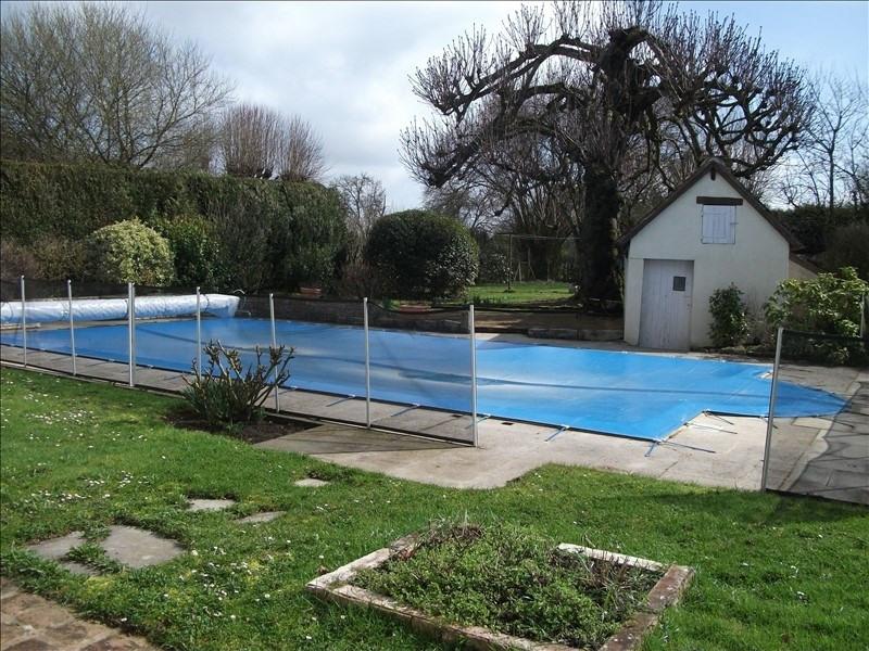Sale house / villa Villeneuve sur yonne 249500€ - Picture 15