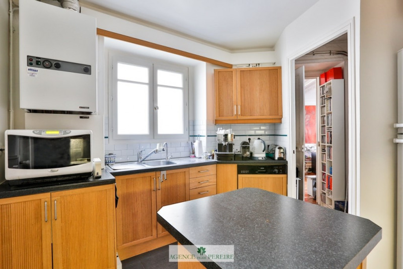 Vente de prestige appartement Paris 9ème 1 295 000€ - Photo 11