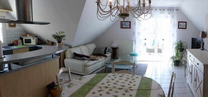 Sale apartment Dachstein 172600€ - Picture 1