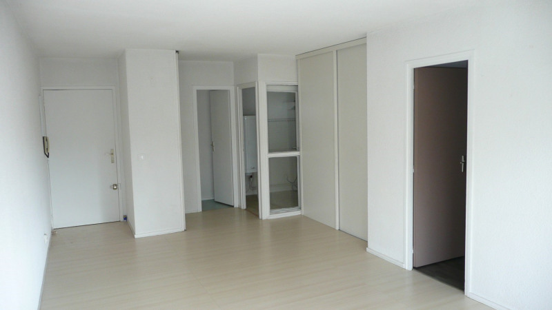 Location appartement Bordeaux 685€ CC - Photo 1