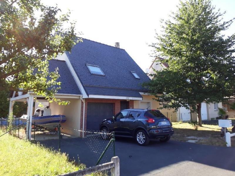 Vente maison / villa Ifs 231000€ - Photo 1