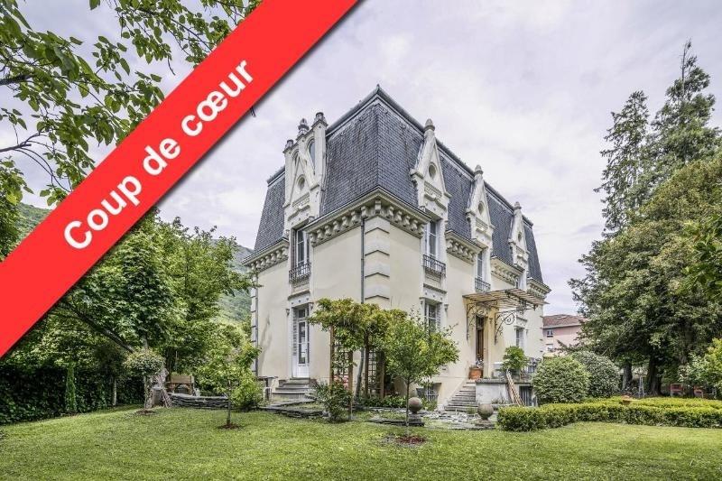 Location maison / villa Grenoble 2646€ CC - Photo 1