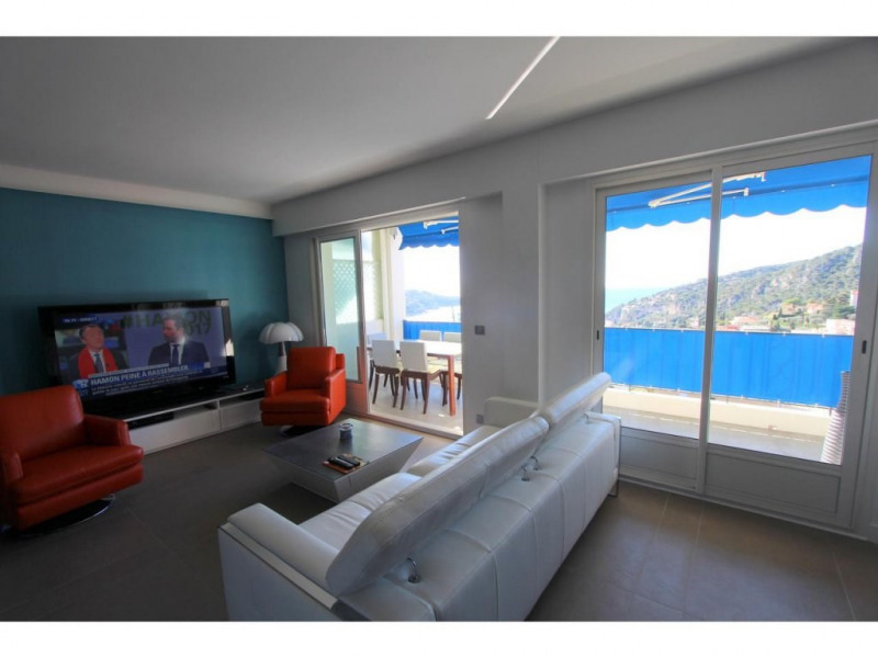 Vente de prestige appartement Villefranche-sur-mer 850000€ - Photo 14