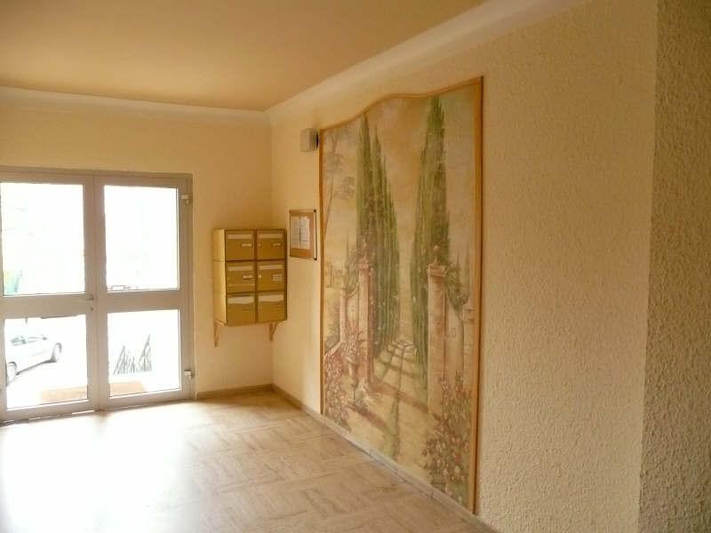 Vente appartement Carpentras 101650€ - Photo 8