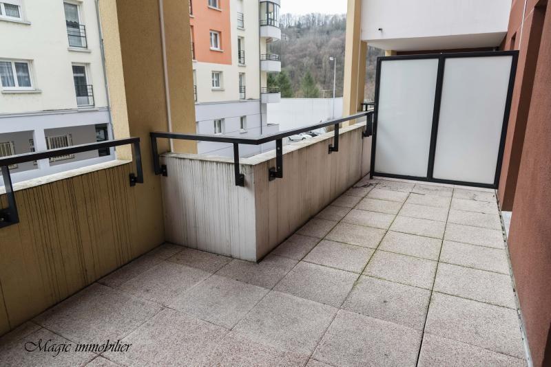 Location appartement Bellegarde sur valserine 716€ CC - Photo 10