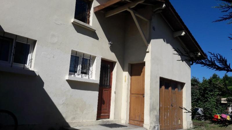 Sale house / villa Aire sur l adour 155000€ - Picture 1