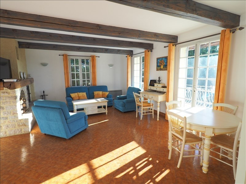 Vente maison / villa Reillanne 275000€ - Photo 3