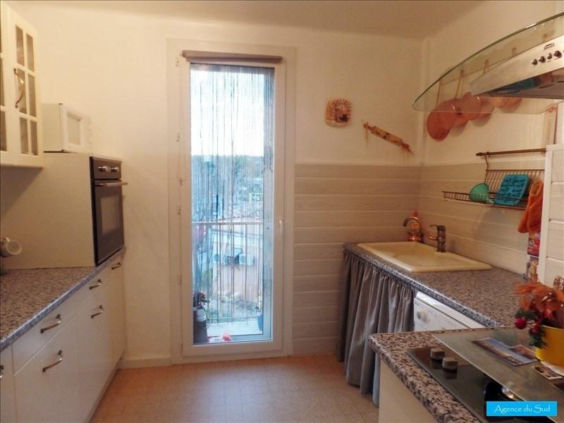 Vente appartement St cyr sur mer 252000€ - Photo 4