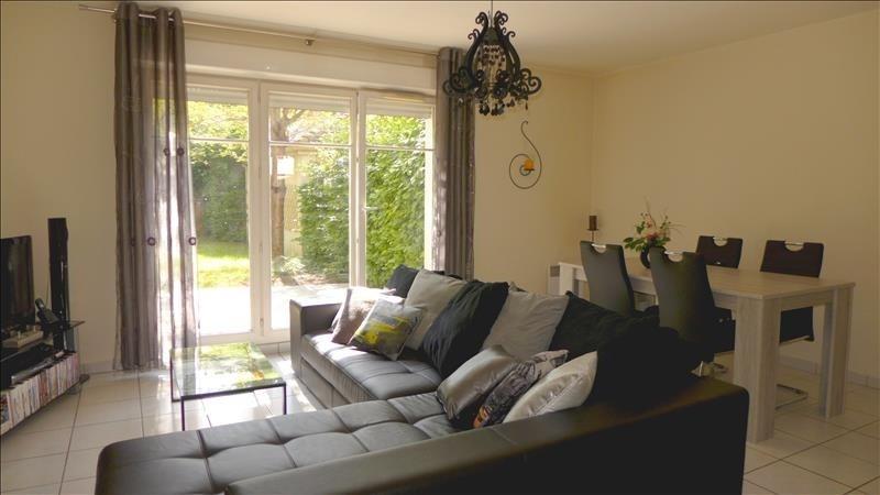 Sale house / villa Bondy 273000€ - Picture 2