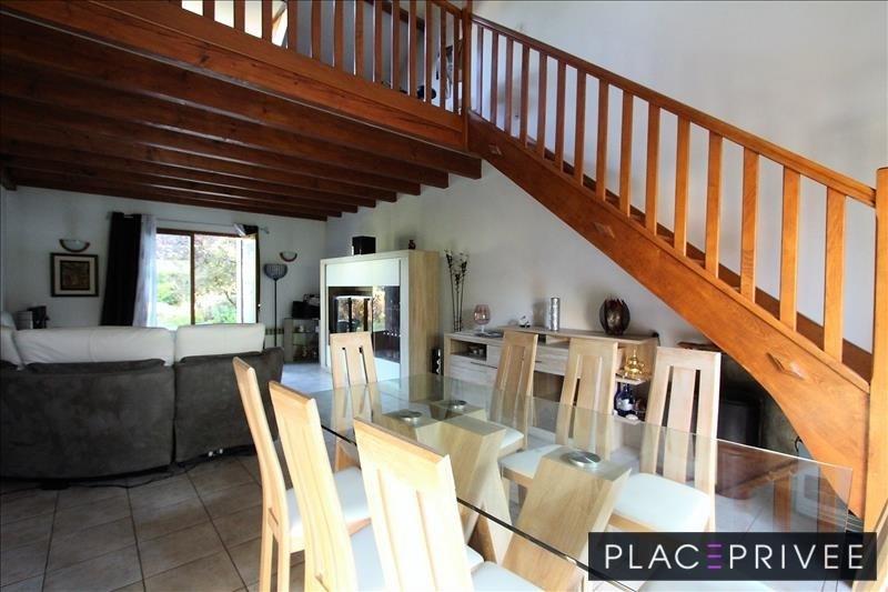 Sale house / villa Ludres 330000€ - Picture 4